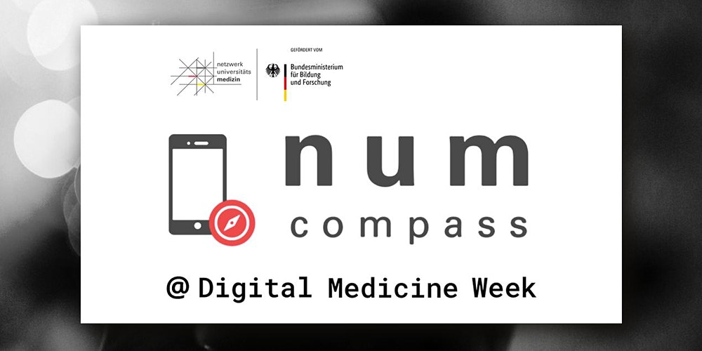 COMPASS Project NUM @ Digital Medicine Week 2021