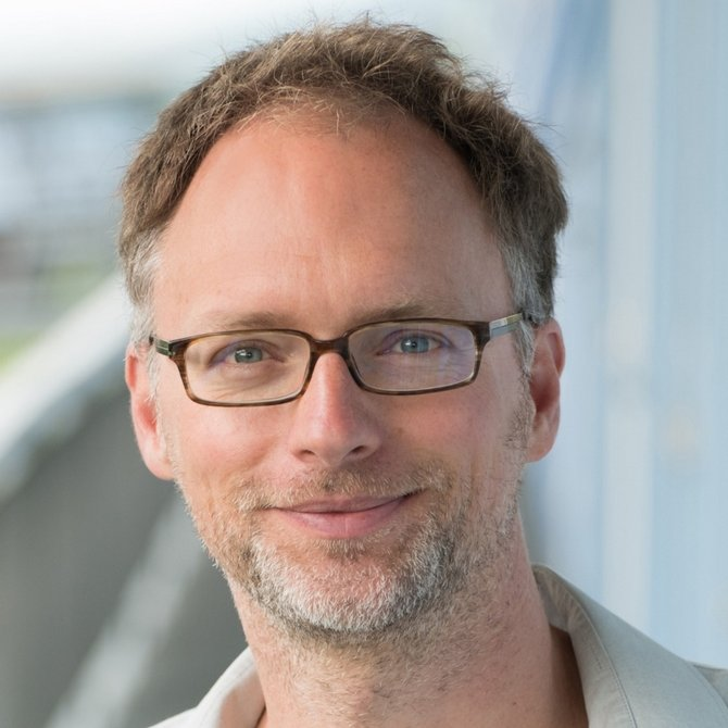 image: Prof. Harald Baumeister, PhD