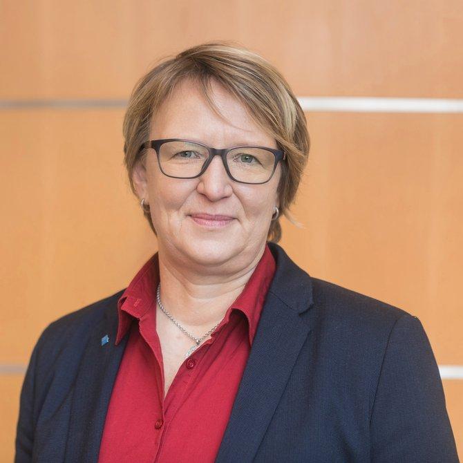 image: Prof. Dr. Sylvia Thun